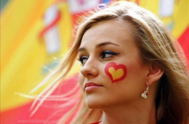 garrisonville spanish girl personals If you ever dare to say how crappy the spanish national soccer team is playing 12 ways dating a spanish girl will change you photo: eddy van 3000 marco delgado.