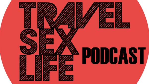 The TravelSexLife Podcast: The Sex Guinness Records