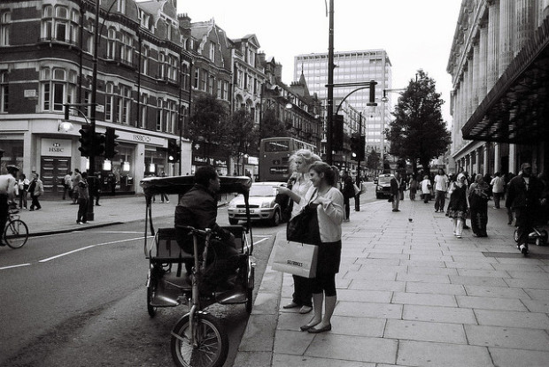 Stories of London